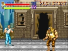 Anzeige - Final Fight Gold - Remake
