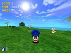 Anzeige - Sonic the Hedgehog 3D