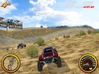Anzeige - Ultimate Baja Madness - Offroad Racing