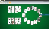 Anzeige - 123 Free Solitaire 2009