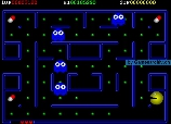 Anzeige - Pacman Deluxe - PacMan Clone